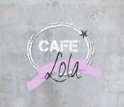 Logo Cafe Lola