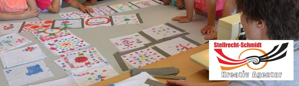 Kreativ Agentur Stellrecht-Schmidt Kreative Beteiligungsprojekte