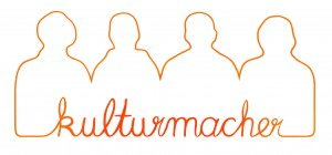 kultumacher logo orange